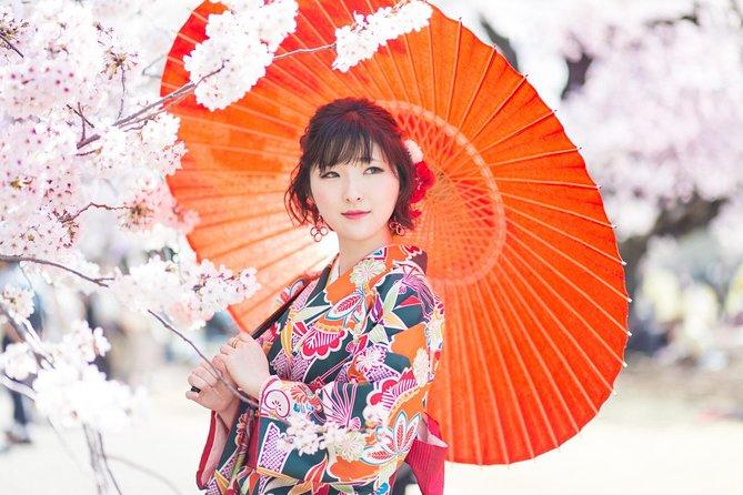 Kimono Rental in Tokyo Asakusa,Ginza,Shinjuku,Ikebukuro,Akihabara,Kichijoji