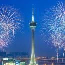 Macau Tower Admission Ticket