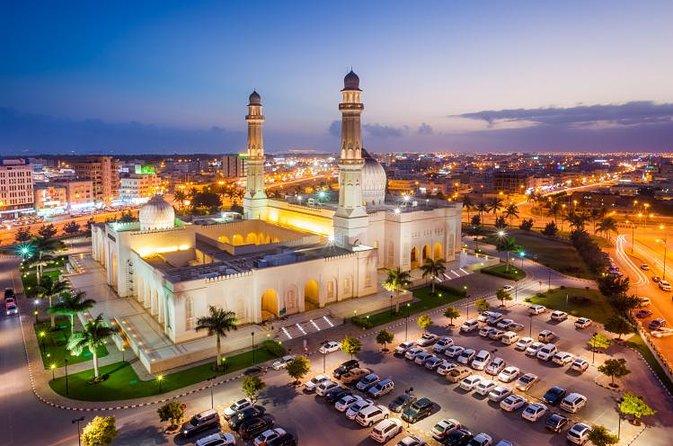 Salalah City Tour Half day