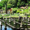 East Bali Goa Lawah Temple Tirta Gangga Tenganan Ujung Water Palace Private Tour