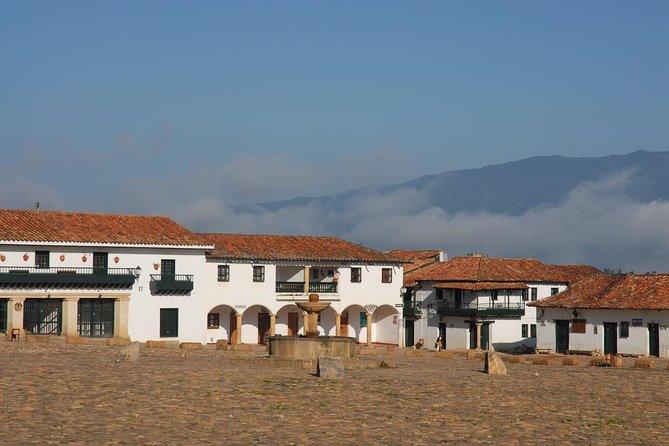 Private Full-Day Trip to Villa de Leyva
