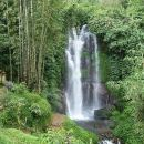 Private Munduk Waterfalls Trekking Tour