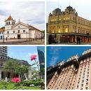 """5-hour São Paulo History """"Private City Tour"""""""