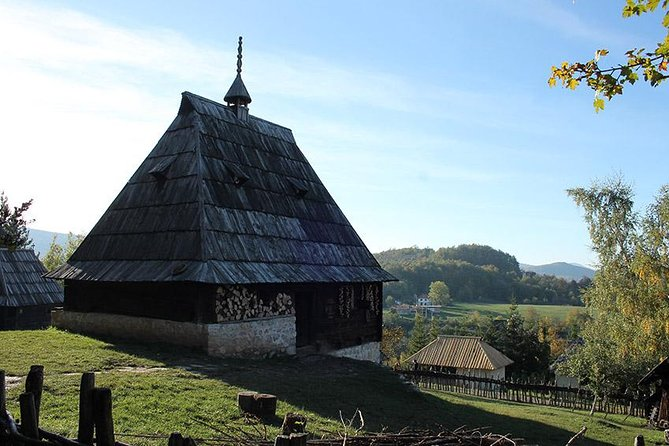 Private Day Tour to pure nature of Zlatibor Mountain