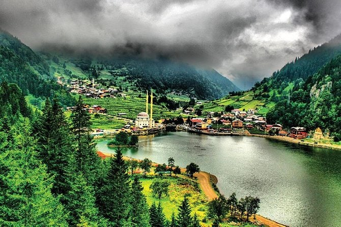 5days trabzon tour