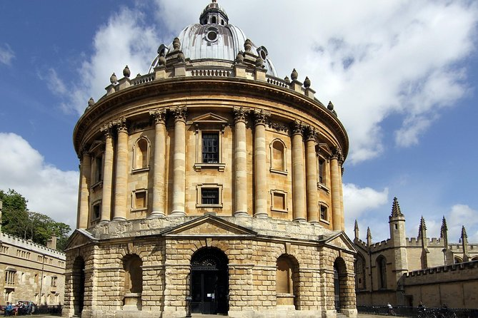 Oxford, Stratford & Cotswolds Discovery - Shakespeare and Spires!