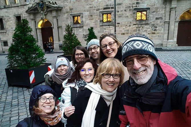 PRIVATE Nuremberg Old Town Walking Tour