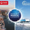 London Eye River Cruise and Standard London Eye Ticket