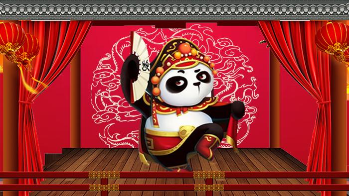 成都大熊貓繁育研究基地+都江堰景區一日遊(頭等艙/贈川劇演出和熊貓公仔/美食小團)