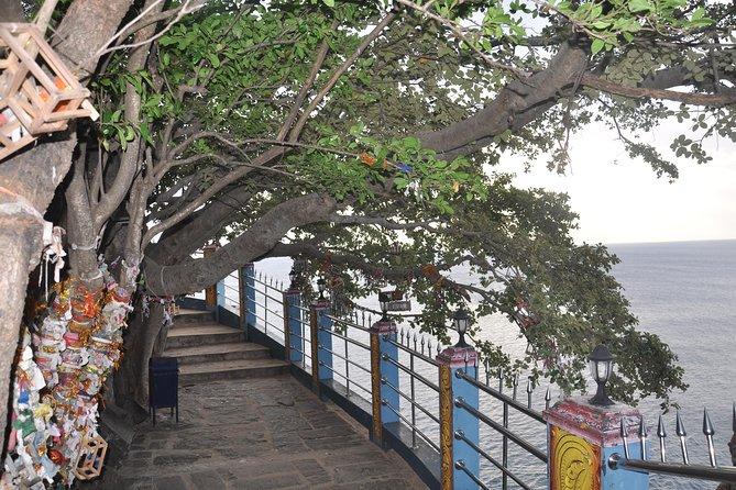 Private Day Tour: Trincomalee from Sigiriya