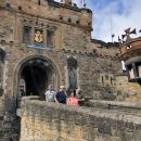 Edinburgh Full-Day Guided Private Tour in a Premium Minivan