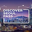 Mobile Discover Seoul Pass