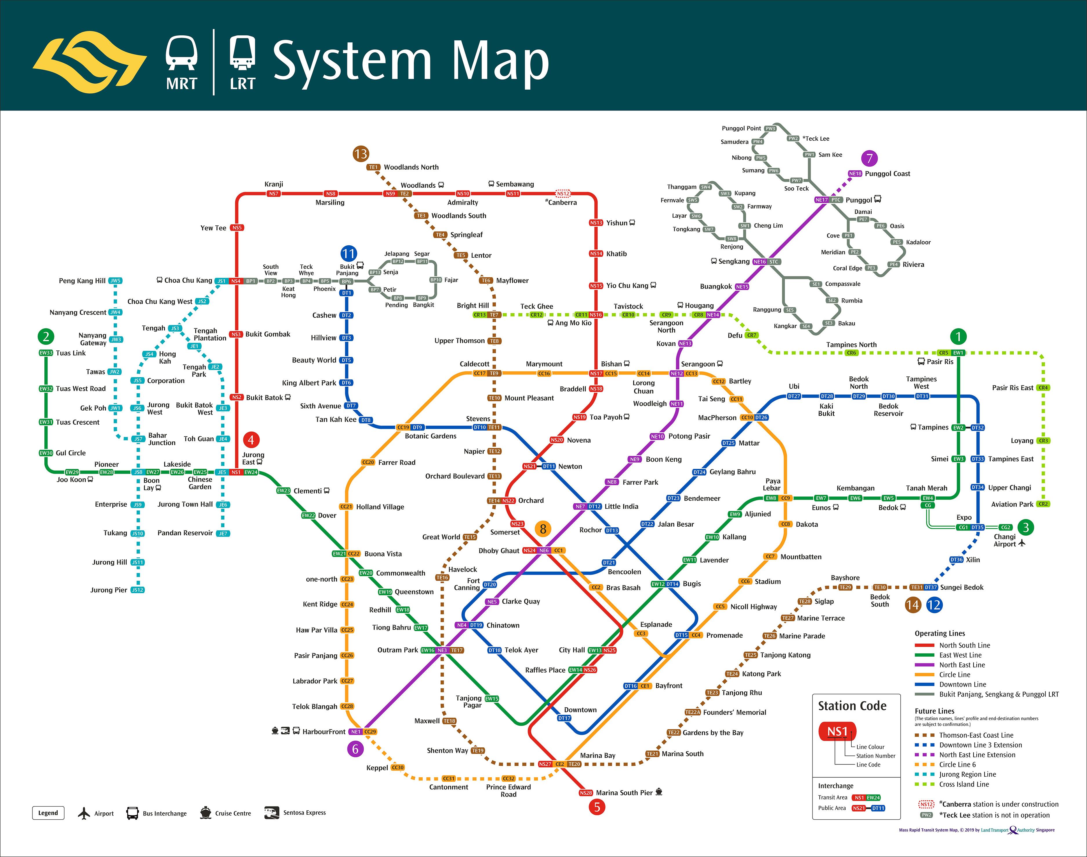 [IC乗車カード] シンガポール・EZ-Linkカード【空港にて受取可】【バス/地下鉄/コンビニにて利用可能】
