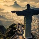 Christ Redeemer & Sugar Loaf - Tickets & Tour with all you can eat buffet lunch