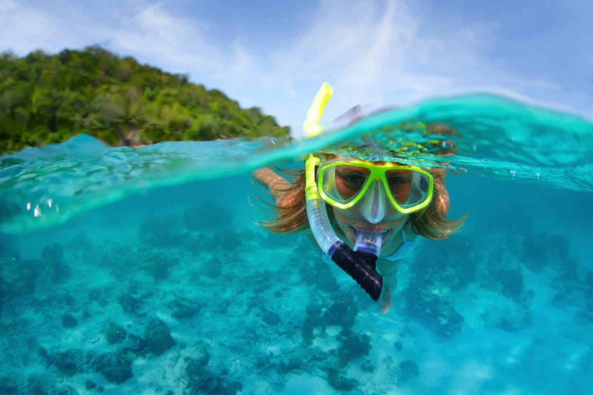 Snorkeling and fishing to the Southern Islands of Phu Quoc