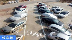 昌北机场 自助停车+接送(小强)