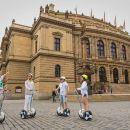 Prague Old Town Ninebot Tour