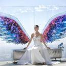 洛杉磯天空觀景台+斯台普斯中心+豪華中餐晚餐夜遊(網紅翅膀觀景台/天空滑梯/快船主場)