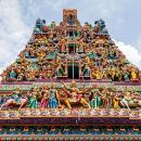 Uncover the Gems of Little India Singapore: A Feast for the Senses