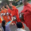 Morning Buddhist Culture and Doi Suthep Temple (Private Tour)
