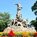 1 Day Classic Tour in Guangzhou China