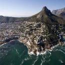 Cape Town Helicopter Tour: Atlantic Coast