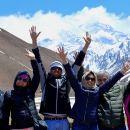 Full-Day Aconcagua Experience