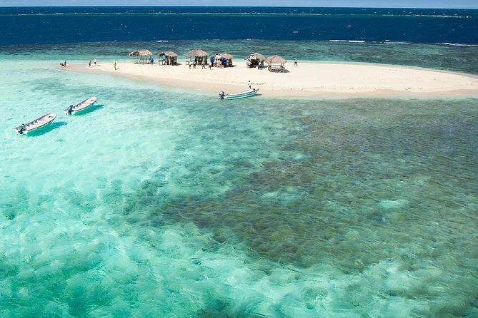 Paradise Island & Mangroves Tour