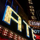 Downtown Las Vegas Nighttime Walking Tour