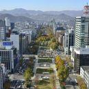 Hokkaido Private Walking Tour