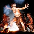 Brett's Night Tour to Tjapukai Aboriginal Park - Port Douglas & Northern Beaches