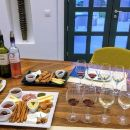 Private Santorini History & Wine Tasting Tour