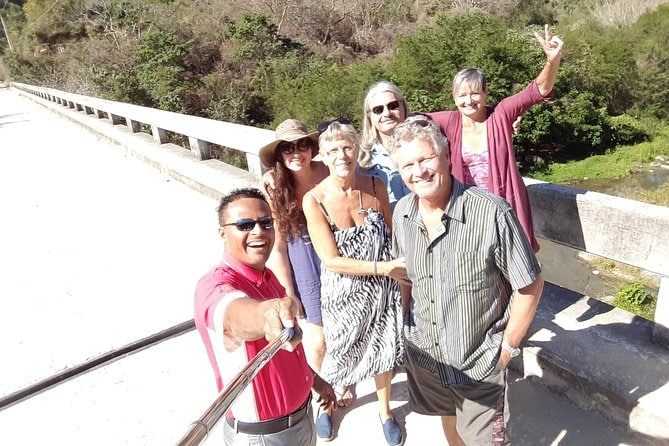 Mexican History, Coffee Plantations and Waterfalls Tour from Puerto Escondido