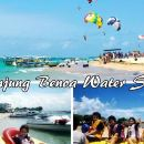 The Best Water Sport Private Tour-Parasailing-Water Blow-Uluwatu Temple
