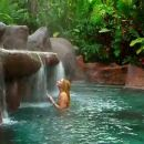 Day Trip from San Jose to Arenal Hanging Bridges & Baldi Hot Springs Resort