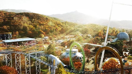 首爾遊樂園門票 (78折起)