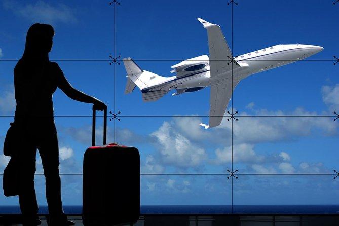 El Calafate Round-Trip Airport Transfer