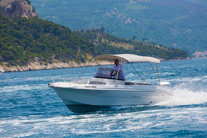 Atlantic Marine Open 670
