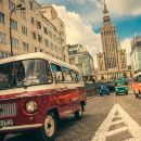 Warsaw: Communism Tour (regular city tour)