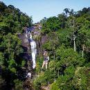 12 Flights: Zipline Eco Adventure in Langkawi