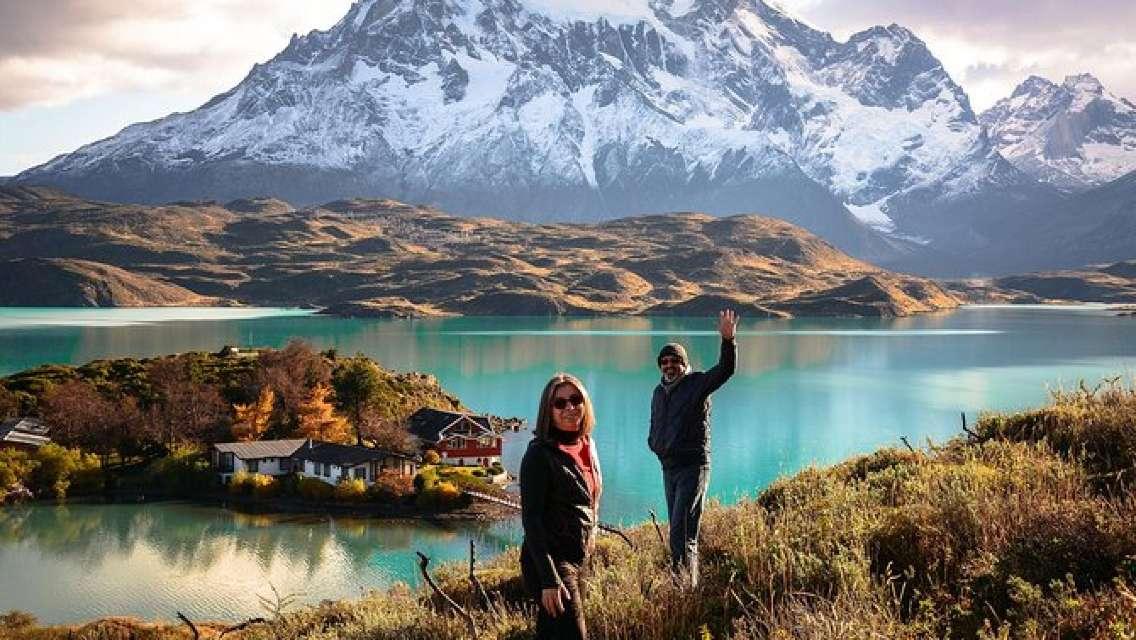 Anal Girl Puerto Natales