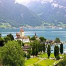 One Day Tour of Interlaken & Swiss Alps