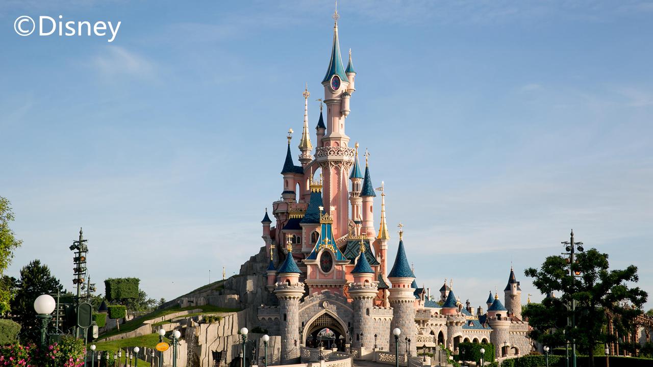 Disneyland® Paris Ticket (Special Offer)