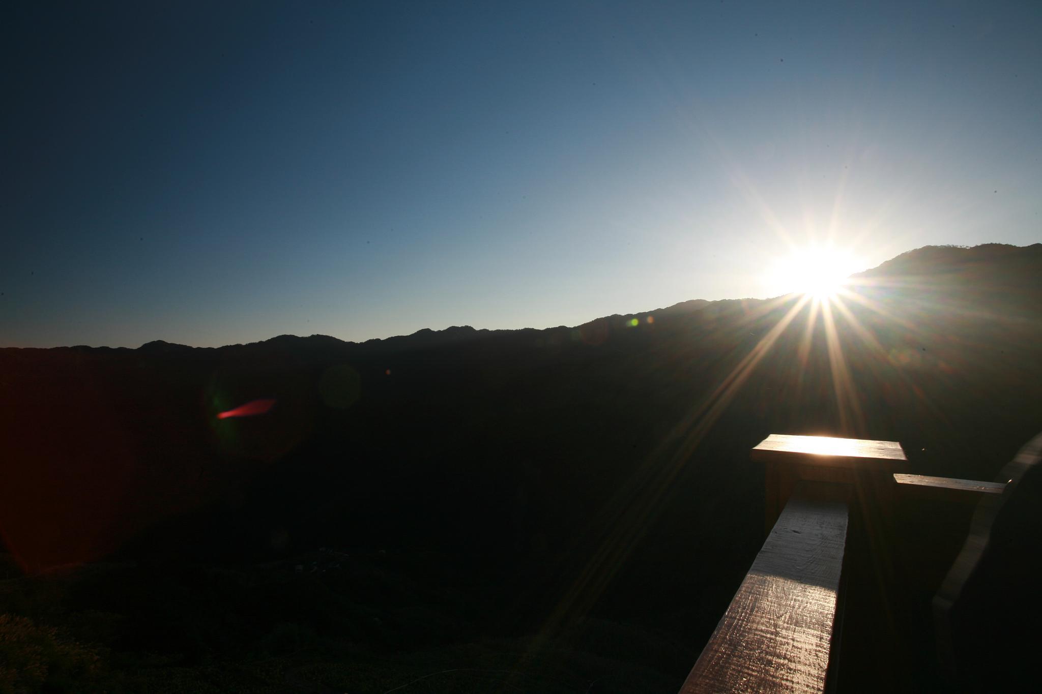 【雪霸國家公園】 新竹雪霸觀霧、野馬瞰山森林逍遙一日遊