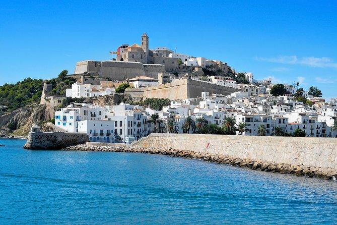 Ibiza City Celebrity Tour