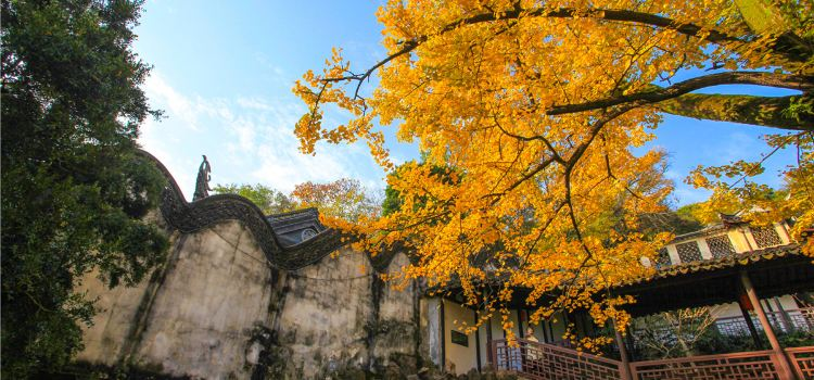 Huishan Ancient Town3