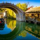 Gubei Water Town and Simatai Great Wall share tour