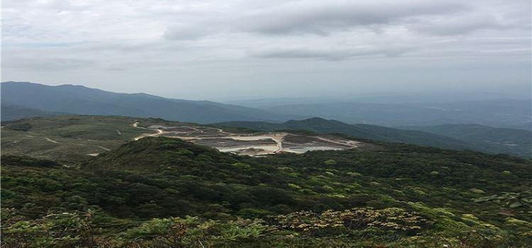 Tonggufeng Scenic Area3