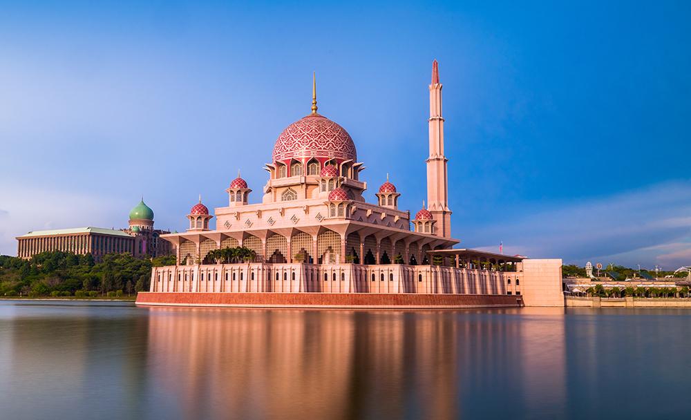 Putrajaya + Malacca City Day Tour from Kuala Lumpur
