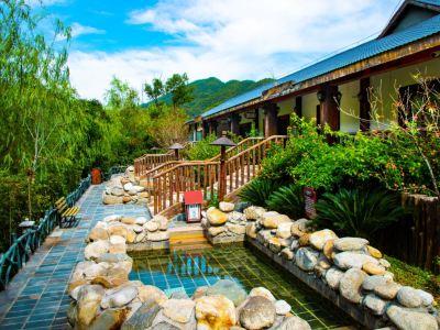 Wugongshan Junyi Hot Springs